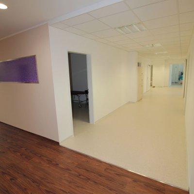 Praxisklinik Gastroenterologie in Leipzig